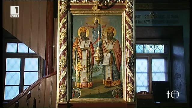 Православната памет на българското землище из Балканите