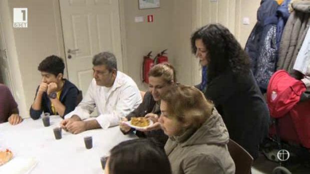 Как един мюсюлманин от Иран стана християнин в България?