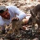 снимка 1 Дивия Франк в Австралия