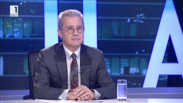 Йордан Цонев: В Европа се води много остра борба срещу националистите