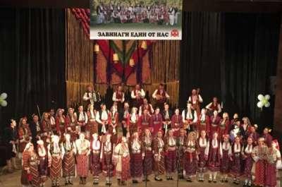 Стотици препълниха Дома на културта в Гоце Делчев в палет на Запрю Икономов