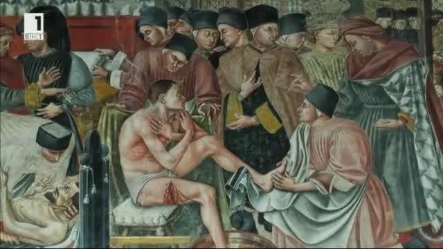Археология и медицина