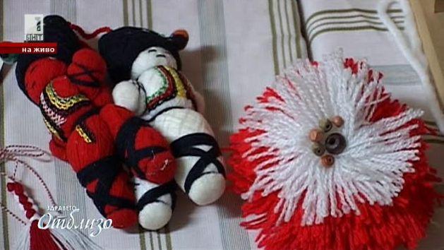 Мартениците - между традицията, модата и лошия вкус