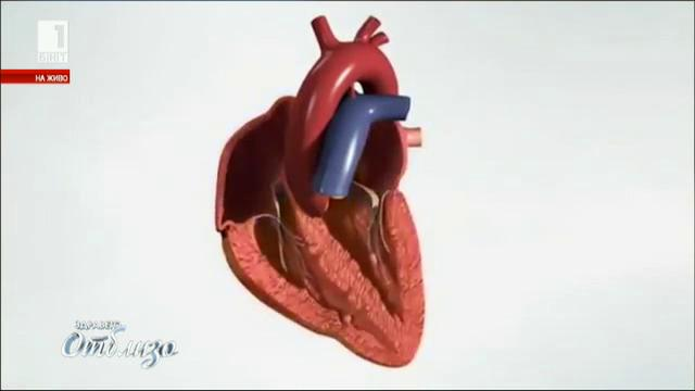 Иновационен апарат открива сърдечни аритмии в начален стадий