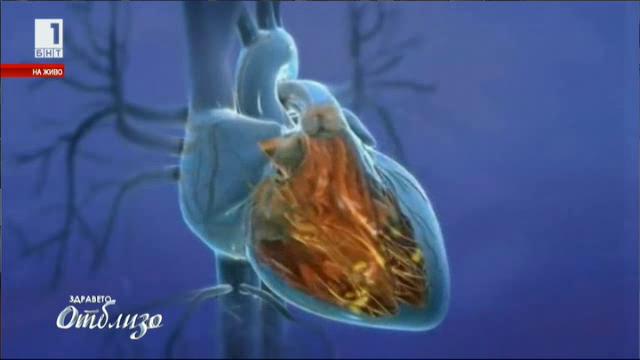 Ранна диагностика на сърдечна аритмия и предсърдно мъждене