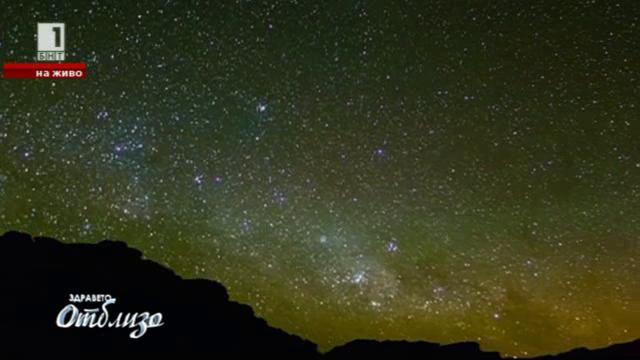 Астрологична прогноза от Хули Леонис