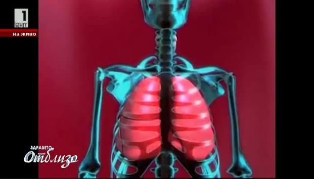 Световен ден за борба с астмата