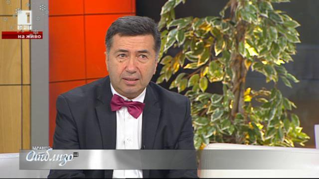 Проблеми с жлъчката и панкреаса - съветите на д-р Николай Кътев