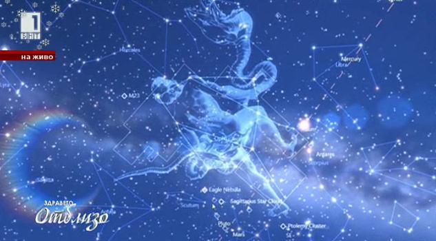 Хули Леонис с астрологична прогноза за 2016