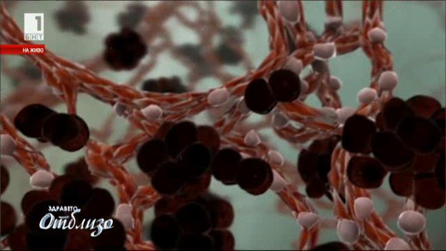 Откритието на проф. Жабилов срещу СПИН и рак