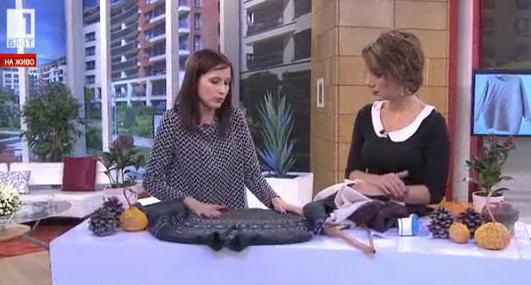Приложна магия – грижа за пуловерите и вълнените дрехи