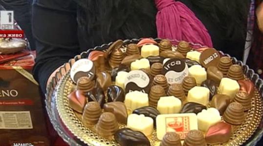 Шоколадът като начин на живот