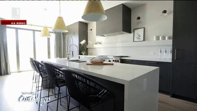 Абсорбатор или аспиратор в кухнята - кое да изберем?