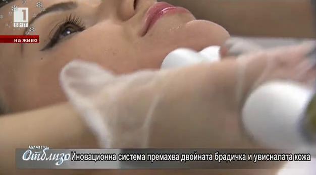 Революционни решения в борбата с целулита и стареенето на кожата