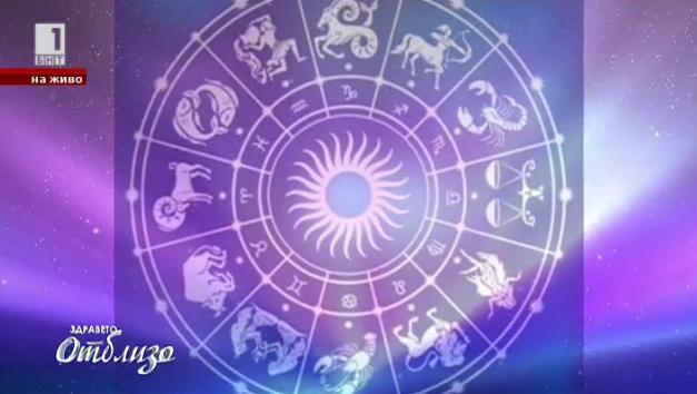 Астрологична прогноза за седмицата
