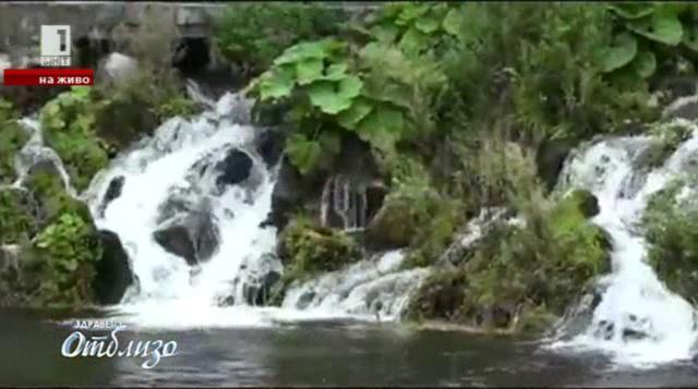 Да се лекуваме с минерална вода