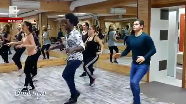 Здравно досие: хореографът Алфредо Торес