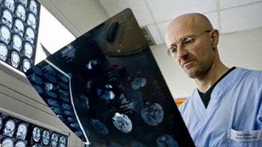 Първата трансплантация на глава на човек в историята