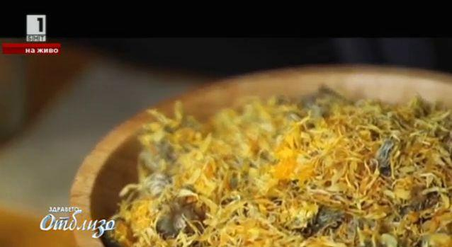 Тибетска рецепта за здрава коса