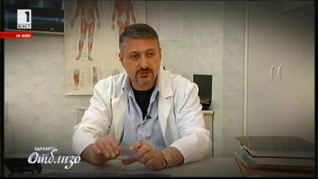 Революция в ортопедията
