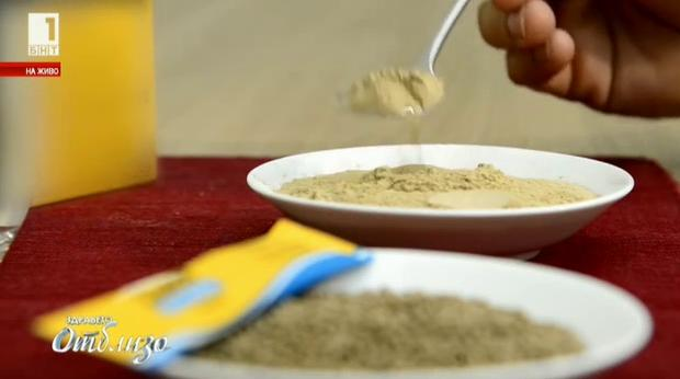"""""""Природна аптека"""" – 3 ефикасни рецепти срещу косопад от баба Ванга"""