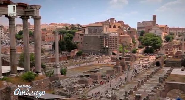 Най-лековитите и чудодейни места в Италия