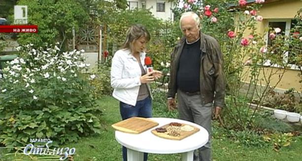 """""""Природна аптека"""": Рецепта за здрави бъбреци от билкаря Еньо Миланов"""