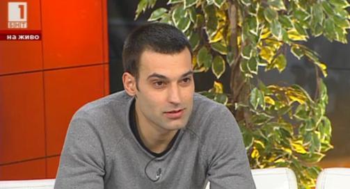 Какви са хобитата и страстите на новинаря Спас Кьосев