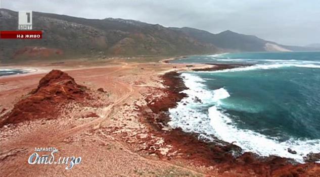 Светът отблизо: Остров Сокорта