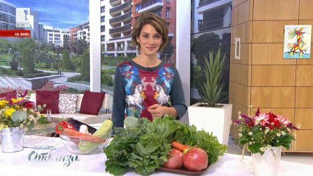 Каква е разликата между домашно, био, натурално и какви плодове и зеленчуци ядем?