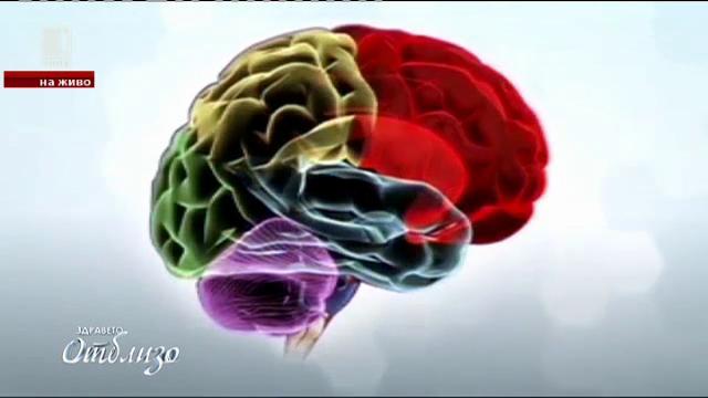 Какво се случва с мозъка ни по време на сън
