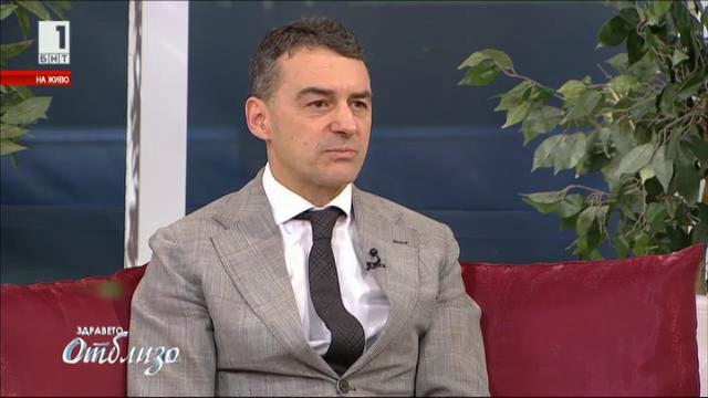 Лекарите на 2016-та: кардиологът професор Иво Петров