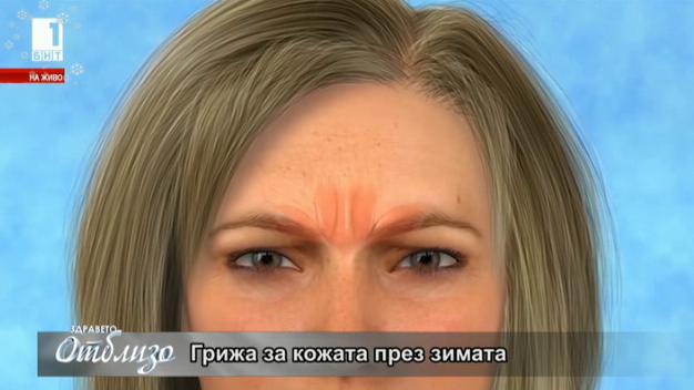 Как бързо и лесно да възстановим блясъка на лицето си