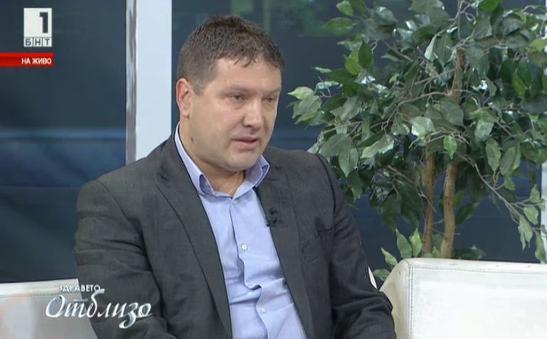Най-успешните млади лекари - гостува дерматологът проф. Георги Чернев