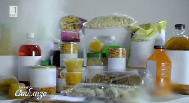 Захарта - изкушение, отрова и естествени заместители