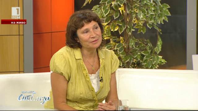 """""""Феномени""""– сензационни тайни от срещите на Лилия Старева с великите гадатели на България"""