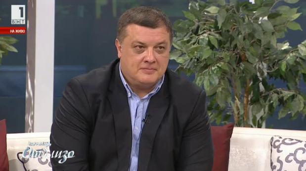 Един от лекарите на годината - д-р Славомир Кондов - гост в Здравето отблизо