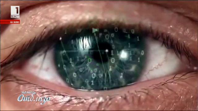 Иновации в офталмологията