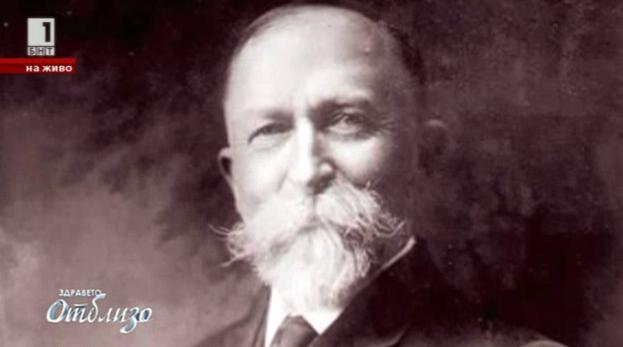 Д-р Джон Харви Кеолог - откривателят на корнфлейкс