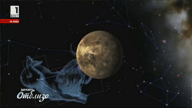 Седмична астрологична прогноза на астролога Хули Леонис