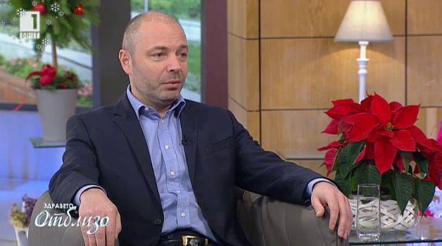 Проф. Никола Габровски за успехите на неврохирургията в България