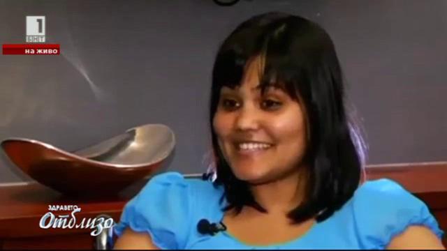 Историята на медицинското чудо Ямини Каранам