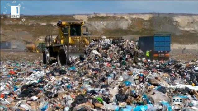 Електронните отпадъци