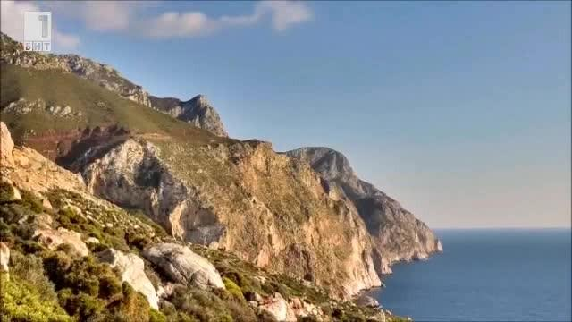 Тилос - енергийно независимият остров