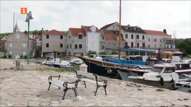 Хърватски остров обяви война на пластмасовите прибори за еднократна употреба