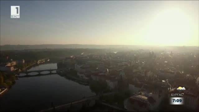 Слънчоглед осигурява естествена светлина в сгради