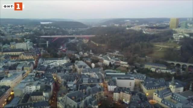 Люксембург с безплатен обществен транспорт от 2019 година