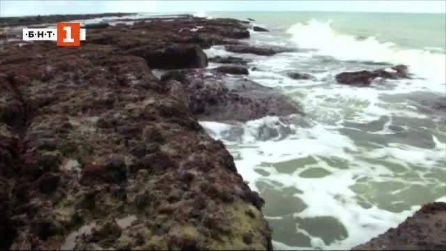 Изследване на бреговите промени