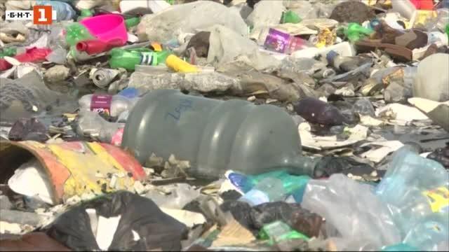 Енергия от пластмасови отпадъци