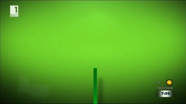 Зелена светлина - 28.04.2017